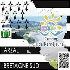 Camping *** de Kernejeune ( 56 )