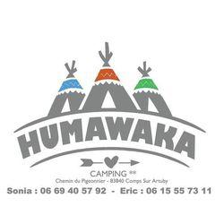 Sas camping humawaka