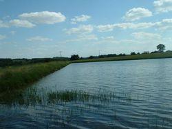 Lac de Noilhan