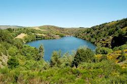 Lac du Rachas