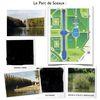 Plan d'eau du Parc De Sceaux