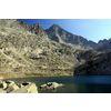 Le lac supérieur de Batcrabère