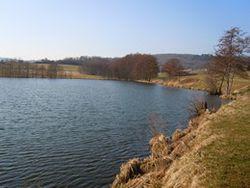 Plan d'eau de Leimbach
