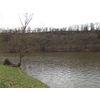 l'étang de Cournauron