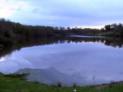 Lac Fargues