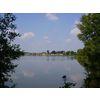 l'étang de Villemorin